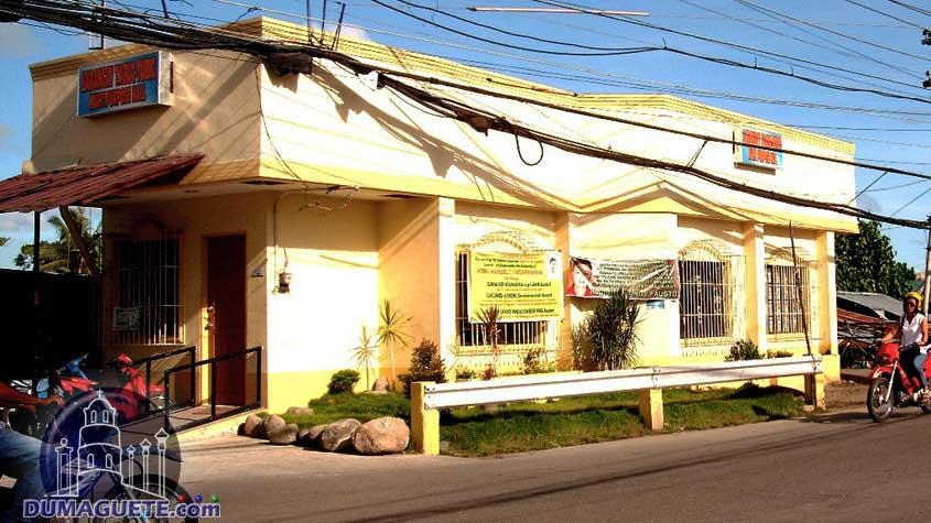 Barangay Hall in Tabuc Tubig