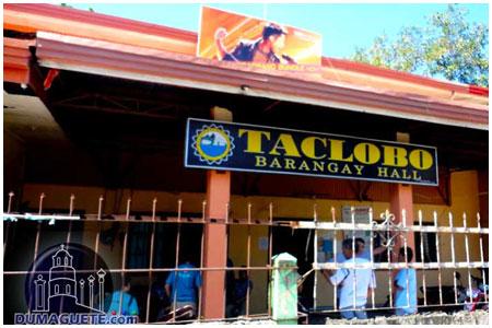 Taclobo Barangay Hall