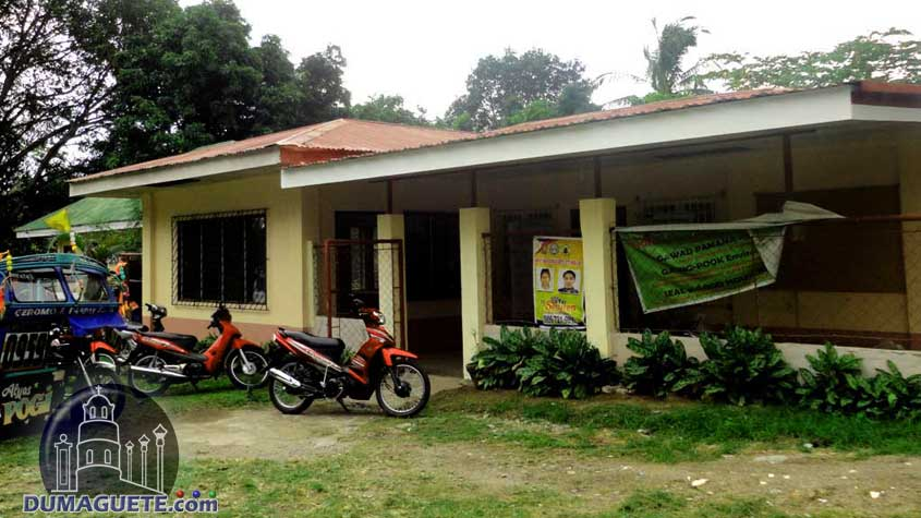 Barangay Hall in Talay