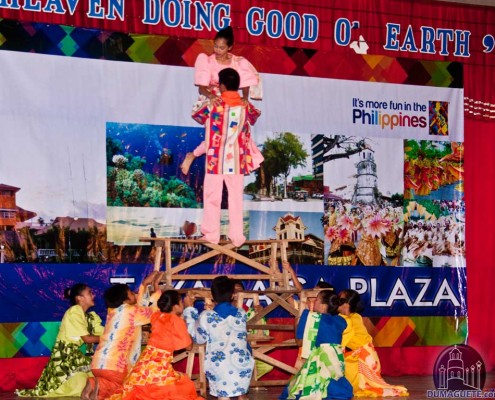 Tayada Sa Plaza