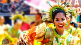 Tayasan Fiesta Street Dancing