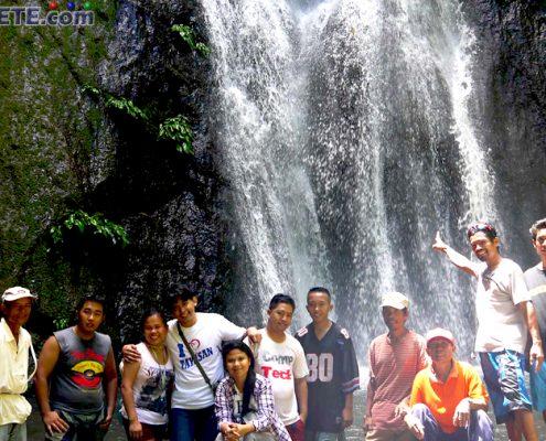 Tayasan Guincalaban Falls