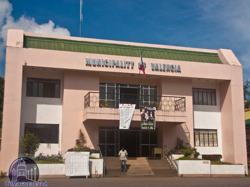 Valencia Municipality Hall