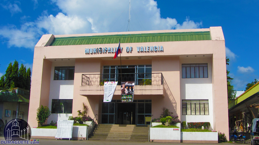 Valencia Municipal Hall