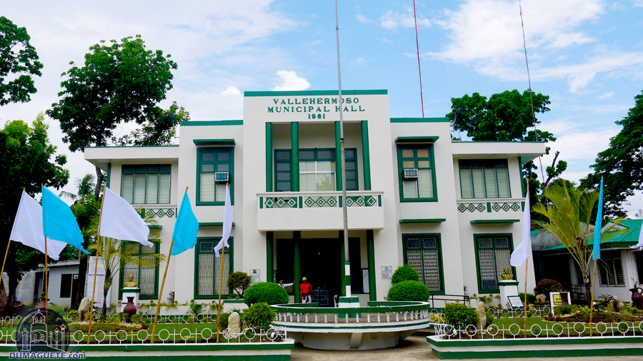 Vallehermoso 2017 Municipal Hall