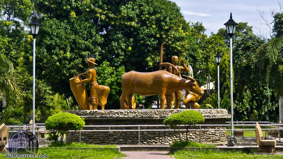 zamboanguita municipal plaza