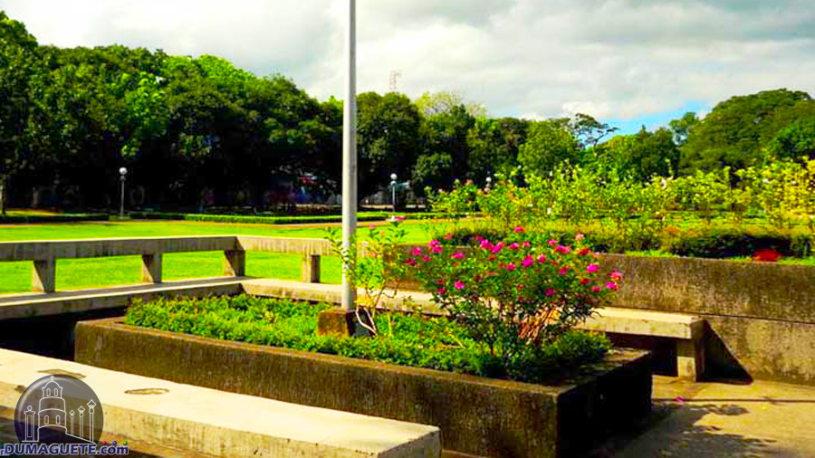Dumaguete Freedom Park