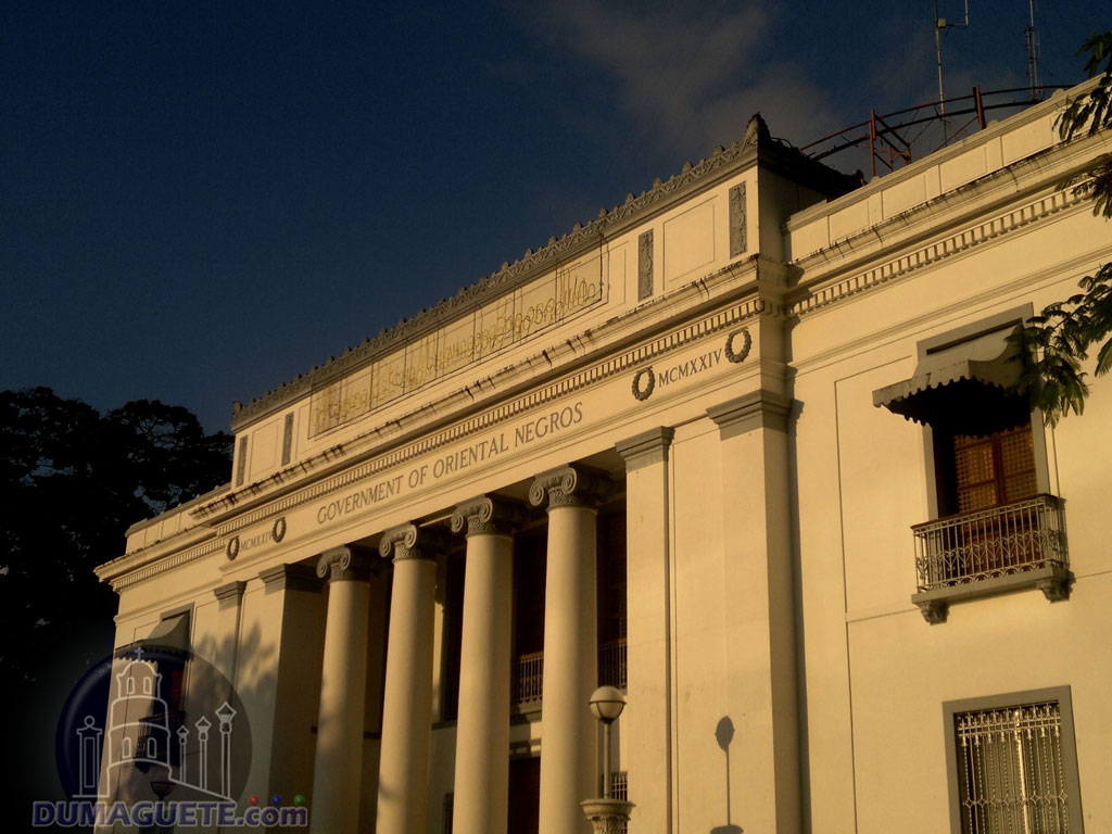 Government Offices - Negros Oriental