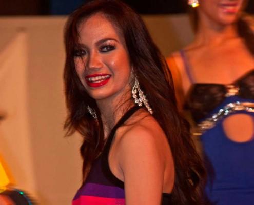 Miss Dumaguete - Casual Attire
