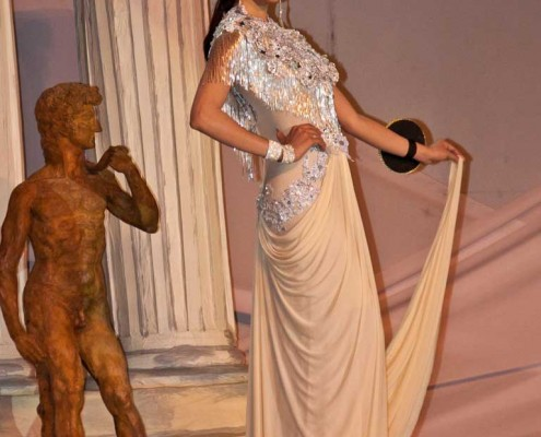 Miss Dumaguete 2012