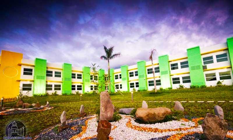 Budget-Hotels Dumaguete