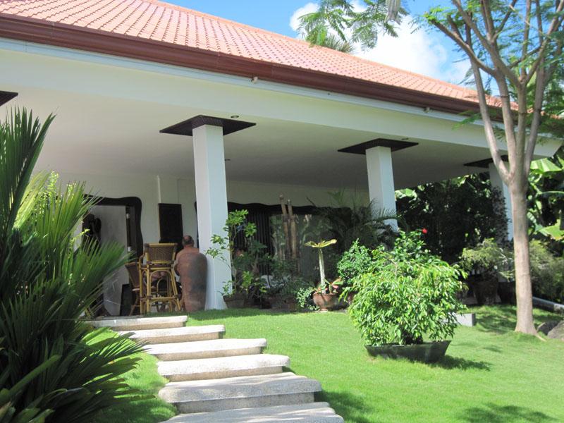 Casa Margaritha - Sibulan