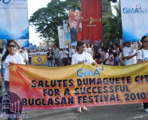 buglasan dumaguete banners