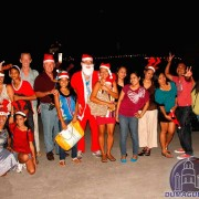 Dumaguete Project Santa Thursday Club at Provincial Hospital 2012