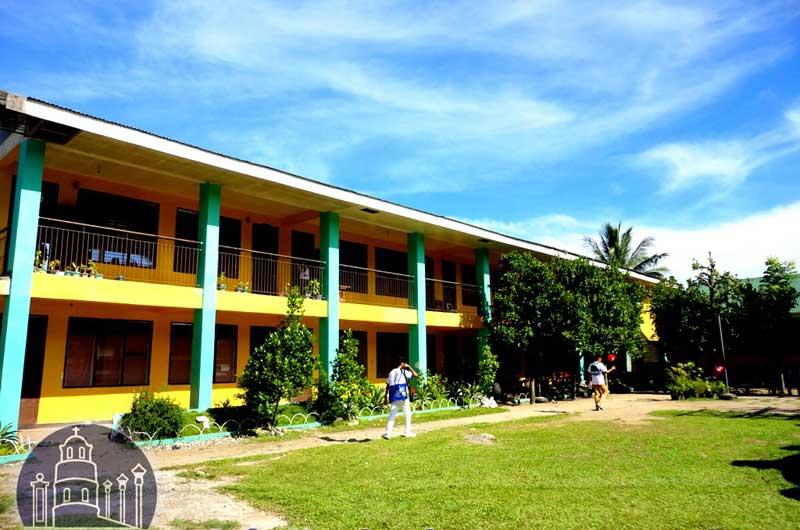 Junob National High School