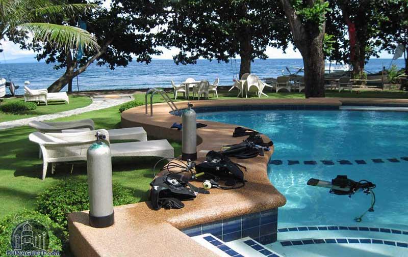 Mikes Beach Resort Dumaguete