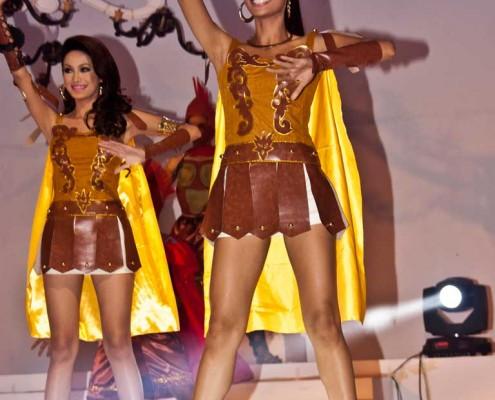 Miss-Dumaguete-2013 production number