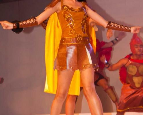 Miss Dumaguete-2013 Lorraine C. Kendrickson