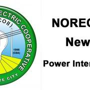 NORECO II-News