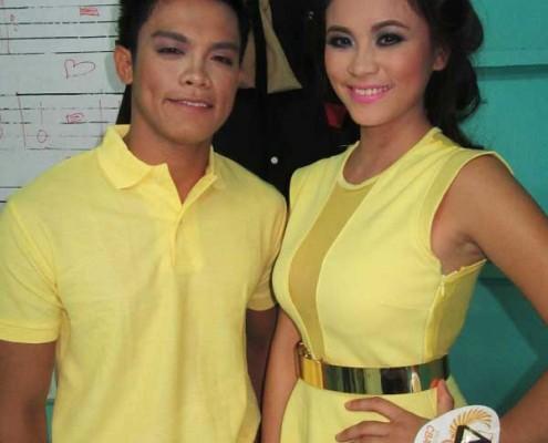 Mr. & Ms CBA 2014 - NORSU.