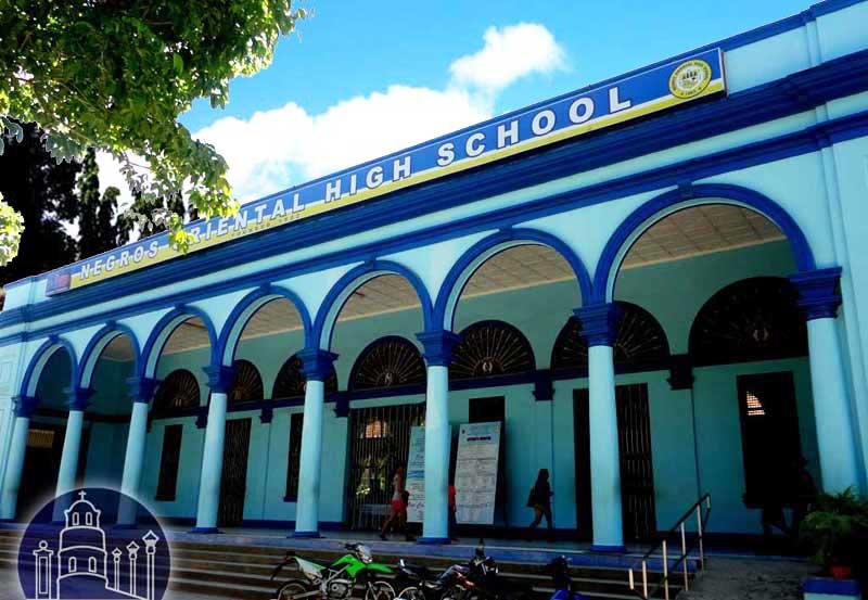 Negros Oriental High School