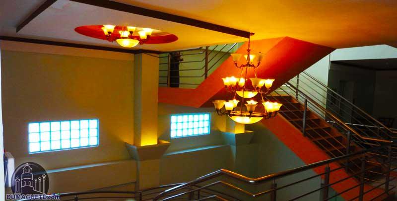 Obdulias hotel in dumaguete