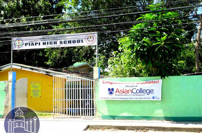 Piapi High School