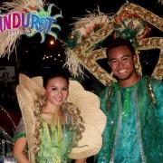 Sandurot Festival Dumaguete