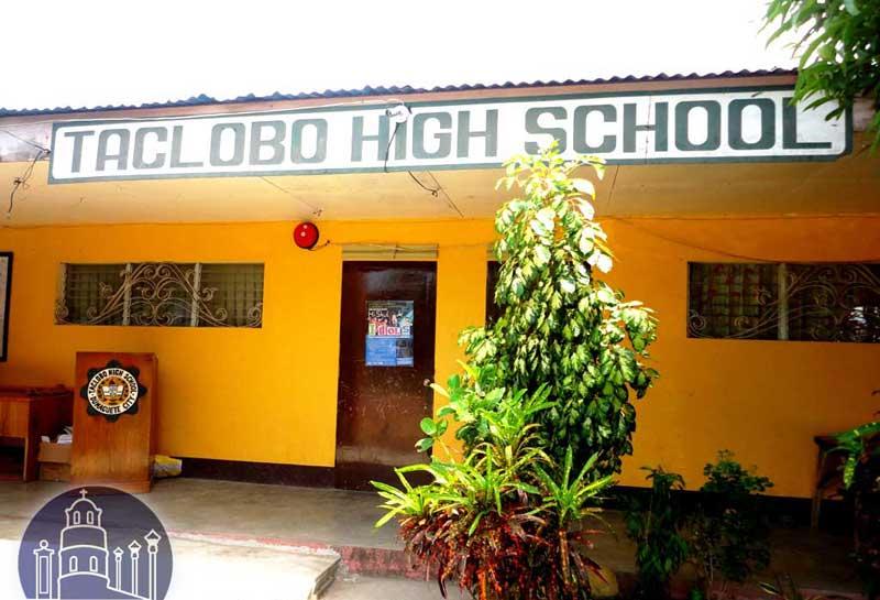 Taclobo High School