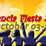 Valencia Fiesta 2014