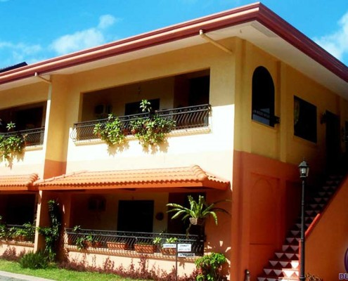 florentina Homes dumaguete aparatments