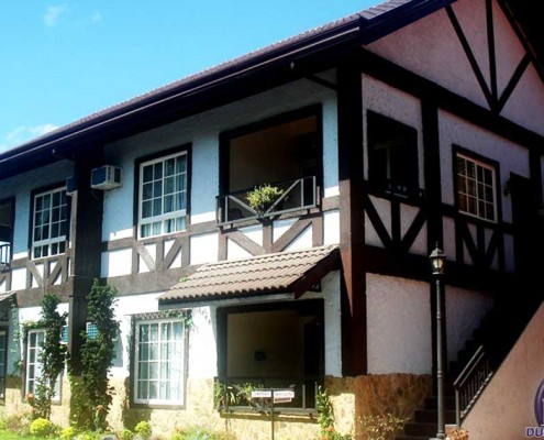 florentina Homes guest house apartment Dumaguete