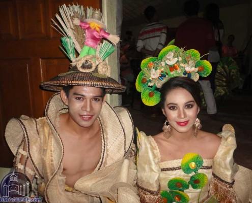 Buglasan 2014 - King & Queen
