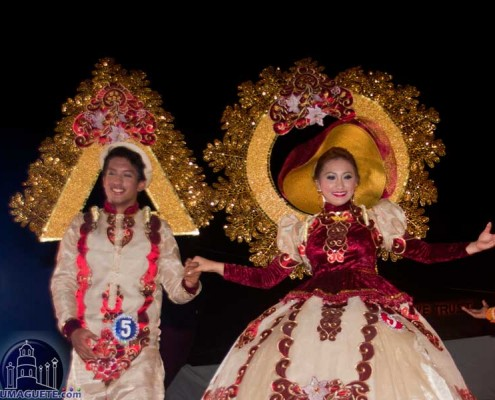 Buglasan 2014 - King & Queen
