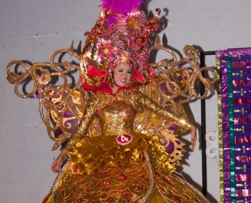 King & Queen - Buglasan 2014