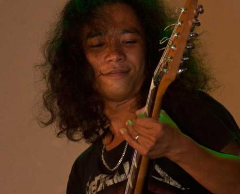 Battle Of the Bands - Buglasan 2014