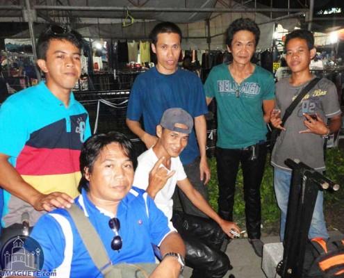 Buglasan 2014 - Live Band Competition