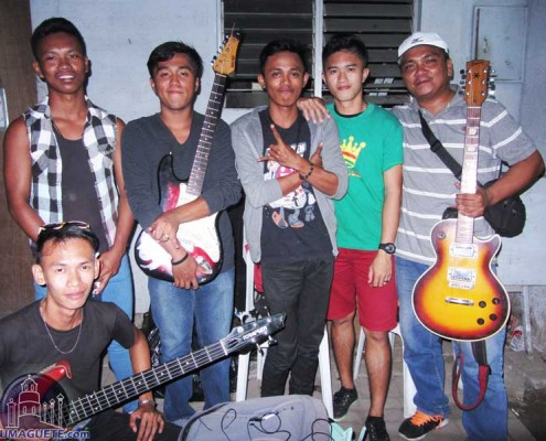 Buglasan 2014 - Live Band Competition
