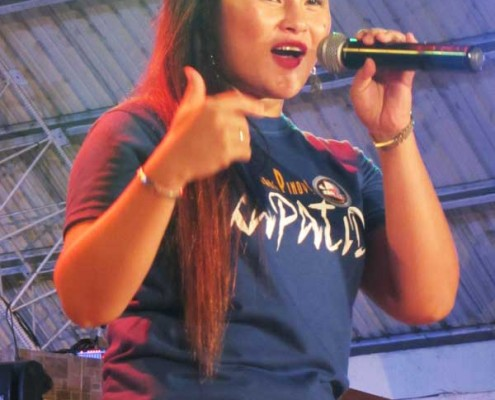 Battle Of the Bands - Buglasan 2014