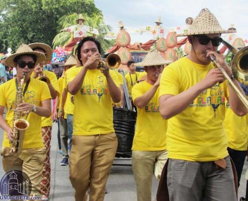 1 - Bayawan Tawo Tawo Festival