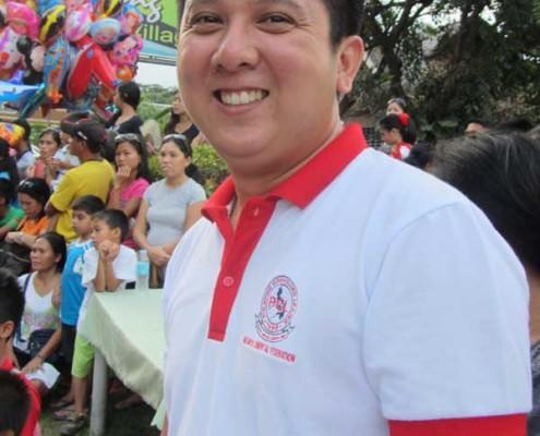 Buglasan 2014 - Civic Parade