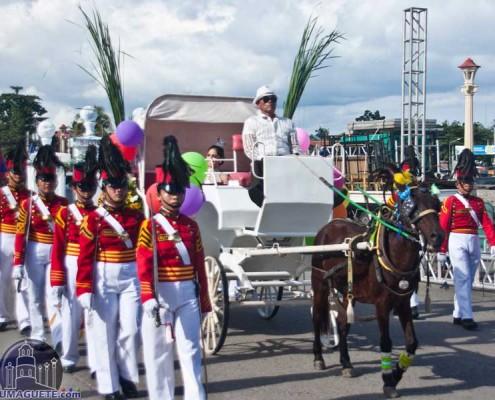 Dumaguete - Sandurot Festival