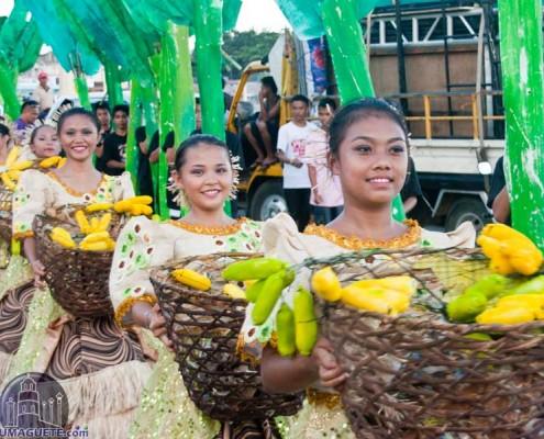 Sta. Catalina - Pakol Festival