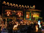 Christmas House in Dumaguete