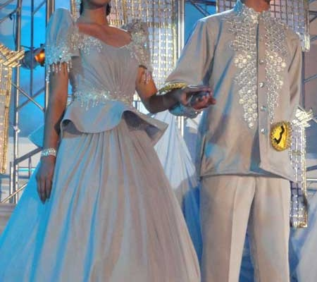 Mr & Mrs Buglasan 2012