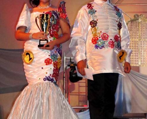 Mr & Mrs Buglasan 2012