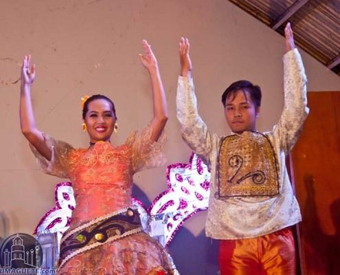 Folkdance Competition - Buglasan 2014