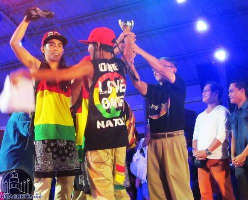 Hip-Hop dumaguete dancers