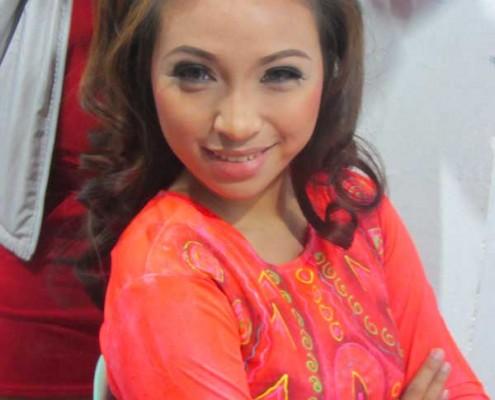 Miss Valencia 2014