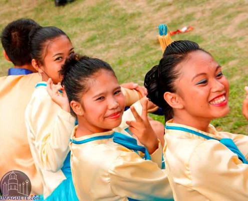Buglasan Civic-Parade 2012